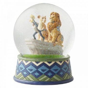 Disney Traditions  6007083 Lion King Waterball